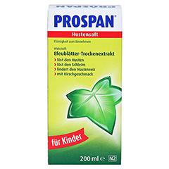 Prospan Hustensaft 200 Milliliter N2 - Vorderseite