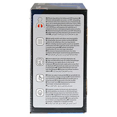 OMRON U22 MicroAir Taschen-Inhalator 1 Stück - Rechte Seite