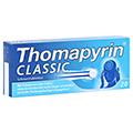Thomapyrin CLASSIC Schmerztabletten 20 Stück N2