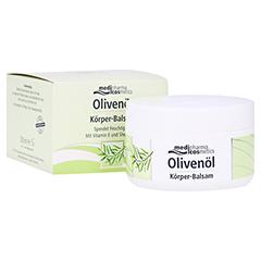 medipharma Olivenöl Körper-Balsam 250 Milliliter