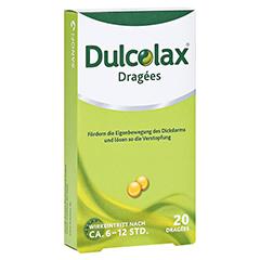 Dulcolax Dragees 5mg 20 Stück