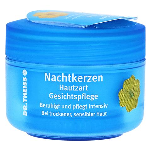Dr. Theiss Nachtkerzen Hautzart Gesichtspflege 50 Gramm