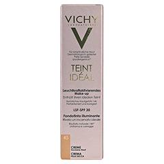 Vichy Teint Ideal 45 30 Milliliter - Vorderseite