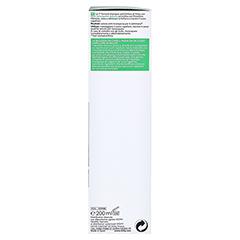 VICHY DERCOS Anti-Schuppen sensitive Shampoo 200 Milliliter - Linke Seite