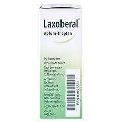 Laxoberal Abführ-Tropfen 7,5mg/ml 15 Milliliter N1 - Linke Seite
