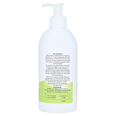 medipharma Haut in Balance Olivenöl Dermatologische Körpercreme 10% 500 Milliliter - Linke Seite