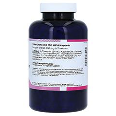 THREONIN 500 mg GPH Kapseln 360 Stück - Linke Seite