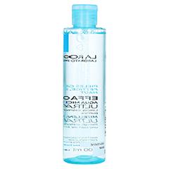 ROCHE POSAY Effaclar klärende Reinigungslotion + gratis Effaclar Gel Mini 50 ml 200 Milliliter - Linke Seite