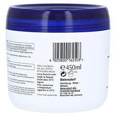 EUCERIN UreaRepair PLUS Körpercreme 5% + gratis Eucerin UreaRepair PLUS Lotion 10% (20ml) 450 Milliliter - Rechte Seite