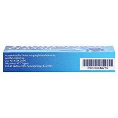 Thomapyrin CLASSIC Schmerztabletten 20 Stück N2 - Unterseite