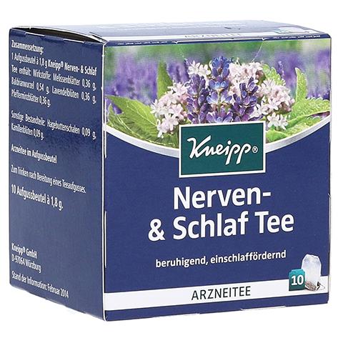 Kneipp Nerven- und Schlaf-Tee 10 St�ck