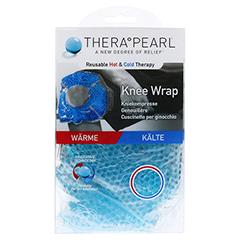 THERA°PEARL Knie-Kompresse Knee warm & kalt 1 Stück - Vorderseite