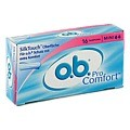 O.B. Tampons ProComfort mini 16 St�ck
