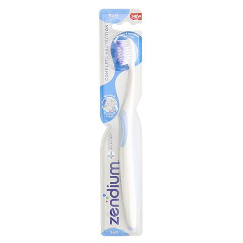 ZENDIUM Zahnbürste complete protection soft 1 Stück