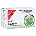 H&S Kr�utertee Mischung Filterbeutel 20 St�ck