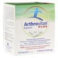 ARTHROVITAN Plus Kapseln 120 St�ck