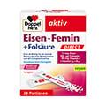 DOPPELHERZ Eisen-Femin DIRECT Pellets 20 St�ck