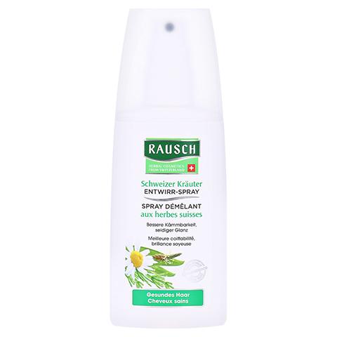 RAUSCH Kräuter Entwirr Spray 100 Milliliter