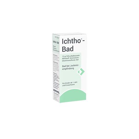 ICHTHO BAD 130 Gramm N1