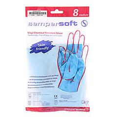SEMPERSOFT Handsch.antiallergisch medium 2 Stück