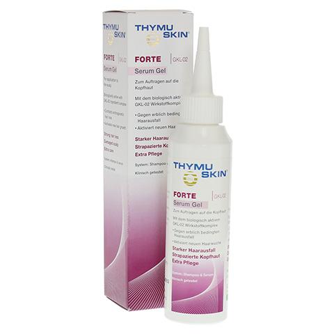 THYMUSKIN FORTE Serum Gel 100 Milliliter