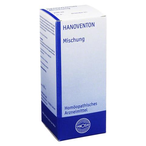 HANOVENTON fl�ssig 250 Milliliter N1