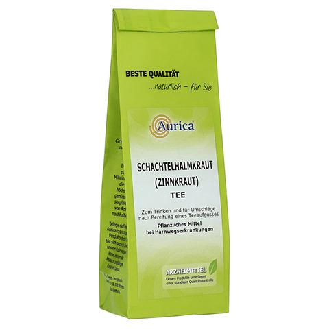 Schachtelhalmkraut (Zinnkraut) Tee Aurica 50 Gramm