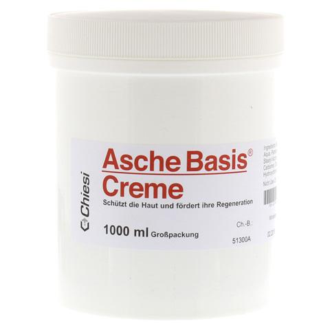 ASCHE Basis Creme 1000 Milliliter