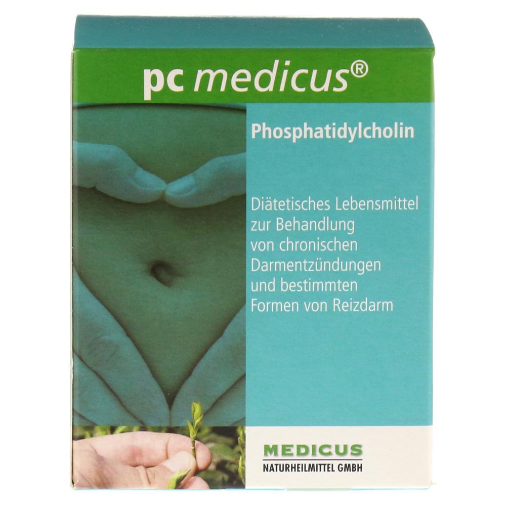 pc medicus granulat 30 st ck online bestellen medpex. Black Bedroom Furniture Sets. Home Design Ideas