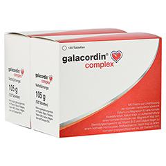 GALACORDIN complex Tabletten 240 St�ck