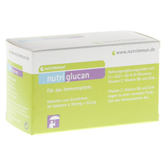 NUTRIGLUCAN Tabletten 90 Stück