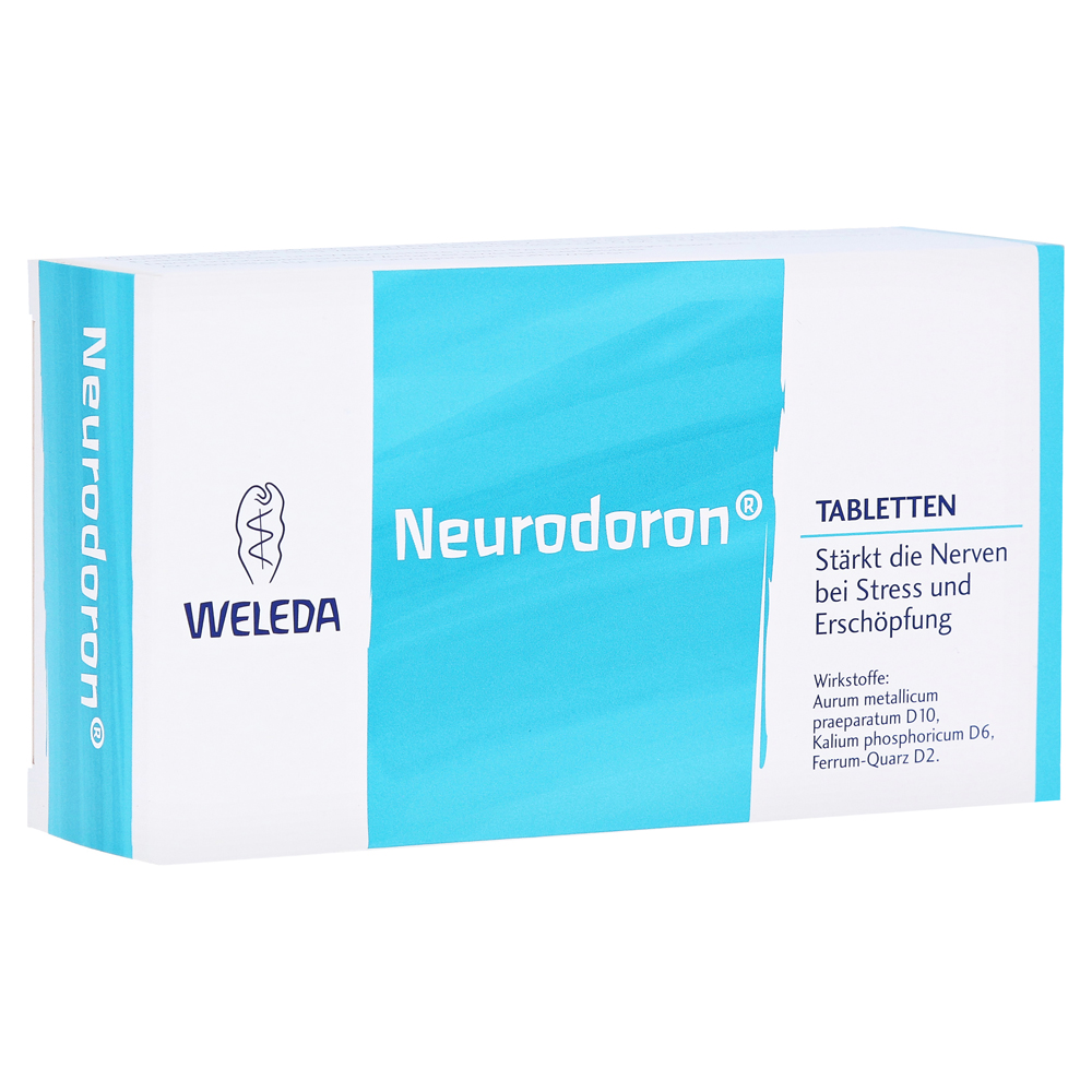 erfahrungen zu neurodoron tabletten 200 st ck n2 medpex. Black Bedroom Furniture Sets. Home Design Ideas