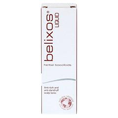 BELIXOS Liquid 30 Milliliter - Rückseite