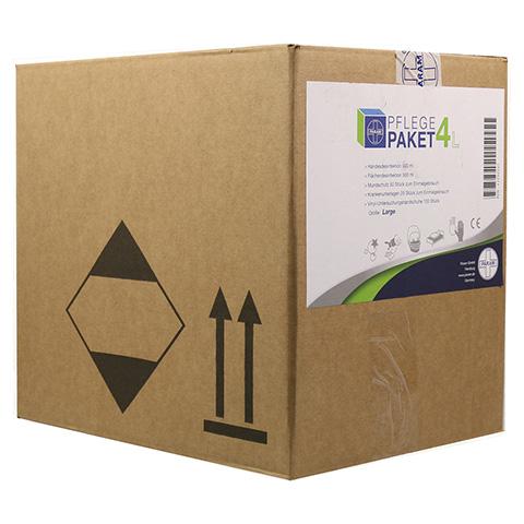 PFLEGEPAKET 4L Pflegebox Param Pflegepauschale 1 Stück