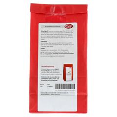 HIMBEERBLÄTTER Apfel Tee Caelo HV-Packung 100 Gramm - Rückseite