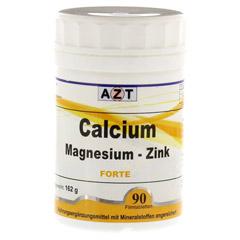 CALCIUM MAGNESIUM-Zink Forte Filmtabletten 90 St�ck