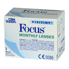 Focus Monthly Visitint, 6er 6 St�ck