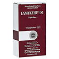 EXMYKEHL D 3 Suppositorien 10 St�ck N1