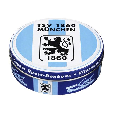 CUPPER Sport 1860 M�nchen Bonbons 60 Gramm