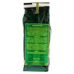 ANGURATE Tee 100 Gramm - R�ckseite