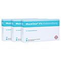 MUCOCLEAR 6% NaCl Inhalationsl�sung