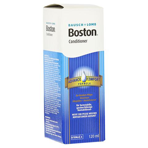 BOSTON ADVANCE Aufbewahrungslösung 120 Milliliter