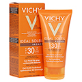 VICHY IDEAL SOLEIL BRONZE Ges.Gel LSF 30 50 Milliliter