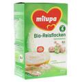 MILUPA BIO GETREIDEBREI Reisflocken 4. Monat 250 Gramm