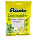 RICOLA m.Z. Zitronenmelisse Bonbons 75 Gramm