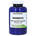 MARIENDISTEL 500 mg GPH Kapseln 360 Stück