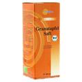 GRANATAPFEL 100% Direktsaft Bio 500 Milliliter