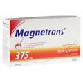 Magnetrans trink 375 mg Granulat 20 Stück