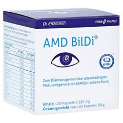 AMD BilDi Kapseln 120 Stück