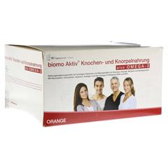 BIOMO Aktiv Knochen- und Knorpelnahrung Granulat 90 Stück